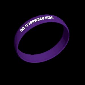 Pass along a PIFK Band Bracelet