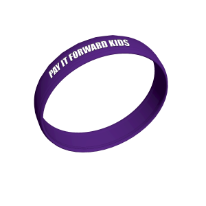 Pass along a PIFK Band Bracelet